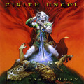 LP / Cirith Ungol / Half Past Human / Vinyl / Coloured / Violet