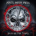 CDPell Axel Rudi / Sign of the Times
