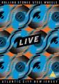 DVD / Rolling Stones / Steel Wheels Live