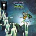 LPUriah Heep / Demons And Wizards / Vinyl