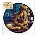 """LPBowie David / D.J. / Vinyl / 7"""" / Picture"""