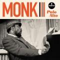 CDThelonious Monk / Palo Alto / Digisleeve