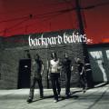 CDBackyard Babies / Stockholm Syndrome