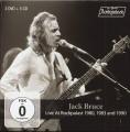 5CDBruce Jack / Live At Rockpalast / 1980,1983,1990 / 5CD+2DVD