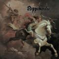 LP / Rippikoulu / Musta Seremonia / Vinyl