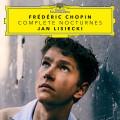 2CD / Lisiecki Jan / Chopin: Nocturnes / 2CD