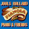 CD / Holland Jools / Pianola / Piano & Friends / Softpack