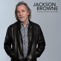 CDBrowne Jackson / Downhill From Everywhere / A Little Soon To Say