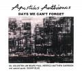 CDApostolis Anthimos / Days We Can't Forget / Digipack
