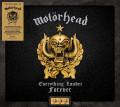 2CD / Motörhead / Everything Louder Forever / Very Best Of / Digi / 2CD
