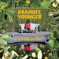 LPYounger Brandee / Somewhere Different / Vinyl