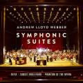 2LP / Webber Andrew Lloyd / Symphonic Suites / Vinyl / 2LP