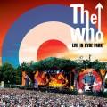 3LPWho / Live In Hyde Park / Vinyl / 3LP / Coloured