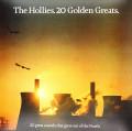 LPHollies / 20 Golden Greats / Vinyl