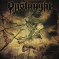 LPOnslaught / Shadow Of Death / Vinyl / Red