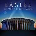 2CD-BRDEagles / Live From the Forum MMXVIII / 2CD+Blu-Ray