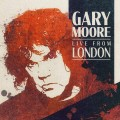 CDMoore Gary / Live From London / Digipack