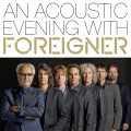 CDForeigner / An Acoustic Evening With Foreigner / Digipack