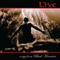 CDLive / Songs From Black Mountain