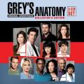 3CDOST / Grey's Anatomy / 3CD