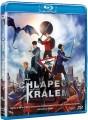 Blu-RayBlu-ray film /  Chlapec,který se stane králem / Blu-Ray