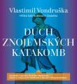 CDVondruška Vlastimil / Duch znojemských katakomb / Mp3