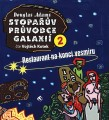 CDAdams Douglas / Stopařův průvodce galaxií 2