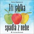CD / Abgarjanová Narine / Tři jablka spadlá z nebe / Mp3
