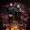 CDAuger / Insurgence / Digipack