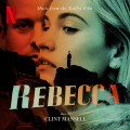 CD / OST / Mansell Clint / Rebecca