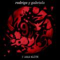 CD / Rodrigo Y Gabriela / 9 Dead Alive