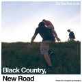 CDBlack Country/New Road / For The First Time