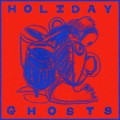 LPHoliday Ghosts / North Street Air / Vinyl