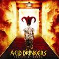 CDAcid Drinkers / Verses Of Steel