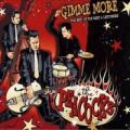 CDPeacocks / Gimme More / Best Of