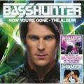 CDBasshunter / Now You're Gone