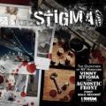 CDStigma / New York Blood