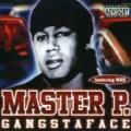 CDMaster P. / Gangstaface