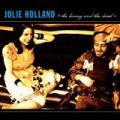 CDHolland Jolie / The Living And The Dead