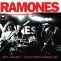 CDRamones / Live,January 7,1978