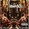 CDMudvayne / By The People,For The People