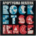 CDApoptygma Berzerk / Rocket Science