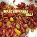 CDMake You Wanna Hála / Make You Wanna Hála