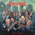 CDGuillotine / Blood Money