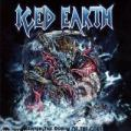 CDIced Earth / Enter The Realm OfThe Gods / Limited / Vinyl Rep.
