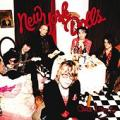 CDNew York Dolls / Cause I Sez So