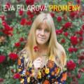 3CDPilarová Eva / Proměny / Best Of / 3CD / Digipack
