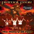DVD/CDPrimal Fear / History Of Fear / DVD+CD