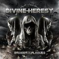 CDDivine Heresy / Bringer Of Plague