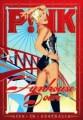 DVDPink / Funhouse Tour:Live In Australia / DVD Box